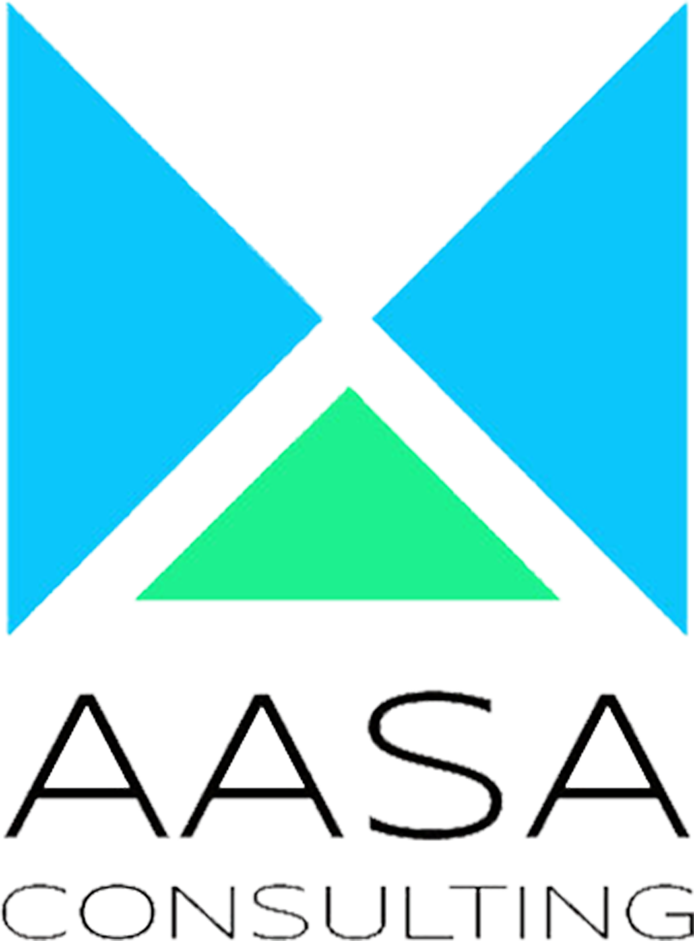 AASA Consulting Logo