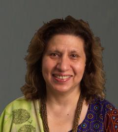 Meher Noshirwani