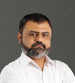 Syed Junaid Shahid