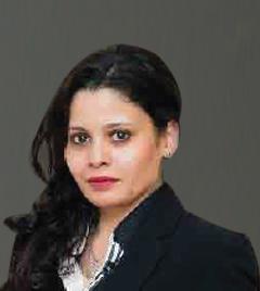 Zainab Ali Khan