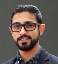 Ashar Kazi