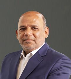 Riaz Hussain